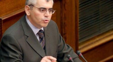 Μάξιμος Χαρακόπουλος: Το Αθηναϊκό Πρακτορείο Ειδήσεων δεν είναι η «Πράβντα»