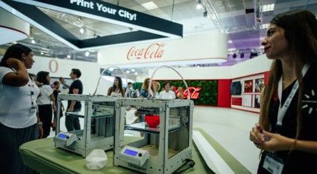 Zero Waste Cities, το όραμα της Coca-Cola για πόλεις με «μηδενικά απορρίμματα», ξεκινάει από τη Θεσσαλονίκη