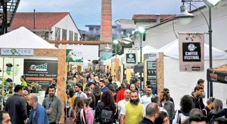 Στην τελική ευθεία για το 3ο Athens Coffee Festival
