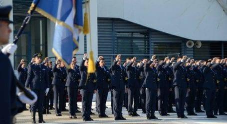 Πρόσκληση επιτυχόντων-εισακτέων στη Σχολή Μονίμων Υπαξιωματικών Αεροπορίας