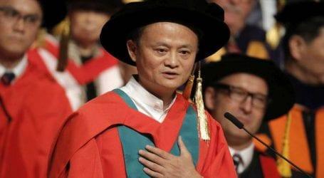 Η προειδοποίηση του προέδρου της Alibaba για τη διαμάχη ΗΠΑ και Κίνας