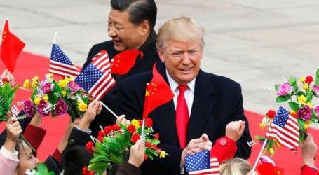 Η πρώτη αντίδραση της Κίνας μετά τους τελωνειακούς δασμούς του Τραμπ