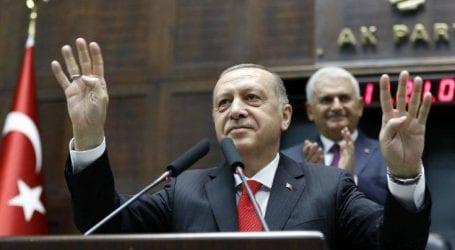 Νέες απειλές από την Τουρκία και τον Ερντογάν προς Ελλάδα και Κύπρο