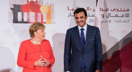 Δέκα δισ. ευρώ ρίχνει στη γερμανική οικονομία το Κατάρ