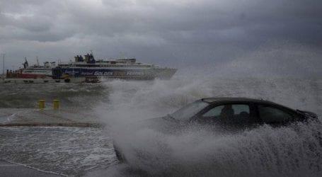 Τι είναι ο «μεσογειακός κυκλώνας» και σε τι διαφέρει από τους κανονικούς