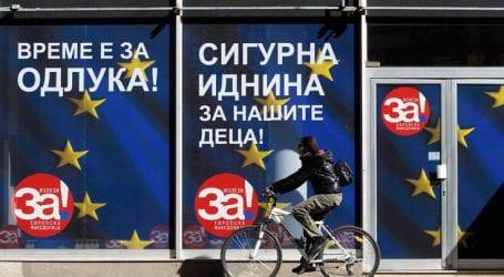 Στενός συνεργάτης της Μέρκελ ζητά από τους Σκοπιανούς να «μην χάσουν την ιστορική ευκαιρία»