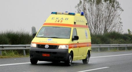 Αμάξι παρέσυρε και σκότωσε πεζή στη Φωκίδα