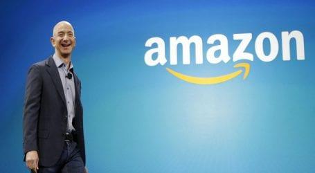 Τα σχέδια της Amazon για 3.000 καταστήματα χωρίς ταμείο