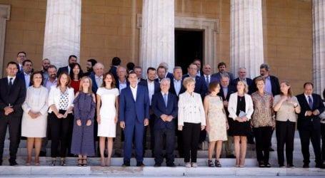 Στην πρώτη γραμμή της νέας κυβέρνησης οι Βολιώτισσες υπουργοί