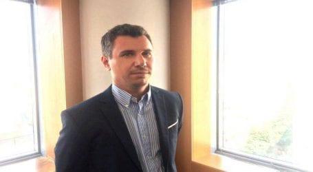 Νέος Γενικός Γραμματέας Ενημέρωσης και Επικοινωνίας ο Γιώργος Κρικρής