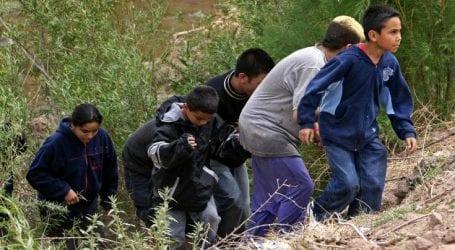 Εγκατέλειψαν ομάδα αλλοδαπών στην εθνική οδό Θεσσαλονίκης- Ευζώνων