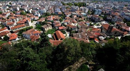 Προχωρά η αναβάθμιση του κτιρίου για τη στέγαση του Κοινωνικού εστιατορίου και του Κέντρου Ημέρας Τρικάλων μέσω του ΕΣΠΑ Θεσσαλίας
