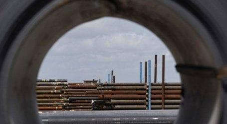 Μειώθηκαν οι δασμοί στις εισαγωγές σωλήνων μεγάλου διαμετρήματος στις ΗΠΑ από την Ελλάδα