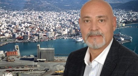 Σταυριδόπουλος: Πως συνδέεται η ΑΓΕΤ και η αποπομπή μου από τον ΟΛΒ