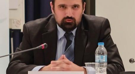 Χρήστος Τριαντόπουλος: H Κρίση που δεν έγινε Ευκαιρία