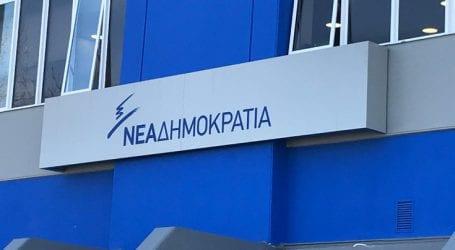 Επίθεση της ΝΔ στο ΣΥΡΙΖΑ για τον Πορτοσάλτε και την Όλγα Γεροβασίλη