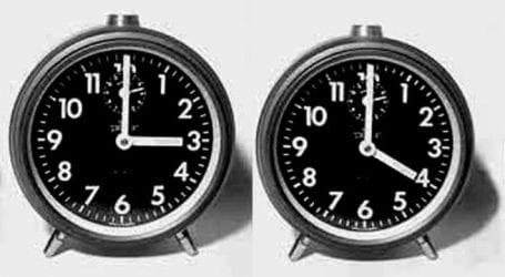 Τι προτείνει η Κομισιόν για την αλλαγή της ώρας