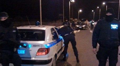 Αναζητείται ο οδηγός που παρέσυρε με το αυτοκίνητό του Λαρισαία φοιτήτρια στη Θεσσαλονίκη
