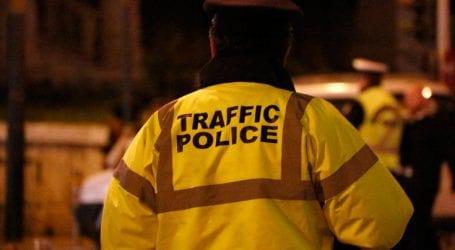 Πληροφορίες για θανατηφόρο τροχαίο στο Μοσχάτο αναζητά η Τροχαία