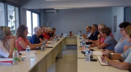 Στήριξη του Die Linke στον ΣΥΡΙΖΑ
