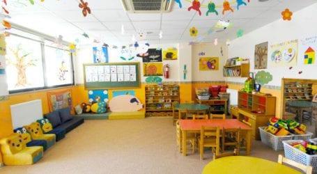Δωρεάν η φοίτηση όλων των παιδιών στους δημοτικούς βρεφονηπιακούς σταθμούς Κορυδαλλού
