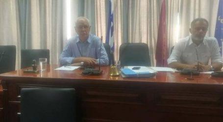 Σοβαρό ζήτημα η ανακοίνωση ότι 159 χώροι στη Λάρισα έχουν ενταχθεί στο υπέρταμείο, λέει ο Καλογιάννης