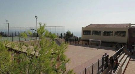 Πώς ο ΟΠΑΠ άλλαξε την εικόνα στα δύο σχολεία σε Ραφήνα και Νέο Βουτζά