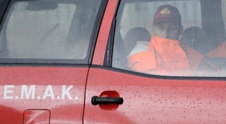 Έρευνες για τον εντοπισμό 81χρονης στην Κέρκυρα