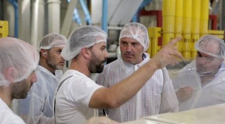 Πολύτιμη τεχνογνωσία και νέες θέσεις εργασίας για τις επιχειρήσεις του ΟΠΑΠ Forward