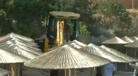 Ιδιοκτήτης αυθαιρέτου καταγγέλλει ότι του ζήτησαν μίζα για να μην το κατεδαφίσουν