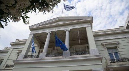 Ολοκληρώθηκε η συνεδρίαση του Εθνικού Συμβουλίου Εξωτερικής Πολιτικής