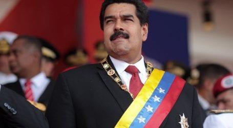 Η Βενεζουέλα αυξάνει τις εξαγωγές πετρελαίου στην Κίνα