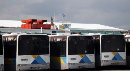 Μειώθηκε η εισιτηριοδιαφυγή σε λεωφορεία και τρόλεϊ