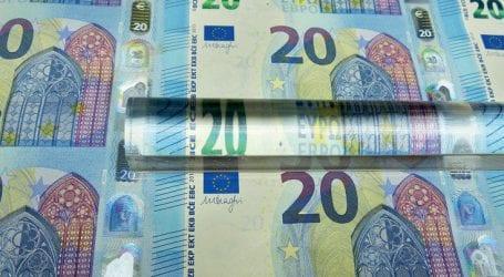 Αυξημένο κατά 605 εκατ. ευρώ στο πρώτο 7μηνο το πρωτογενές πλεόνασμα