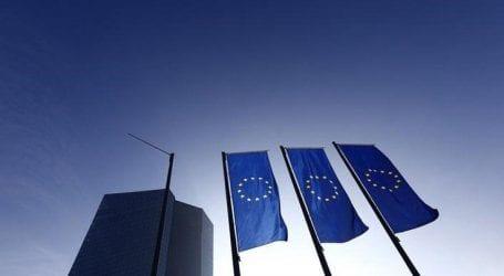 «Η ΕΚΤ θα αποσύρει με πολύ αργό ρυθμό τη νομισματική στήριξη»