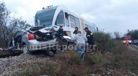 Οι συνθήκες του δυστυχήματος με το τρένο στη Φθιώτιδα
