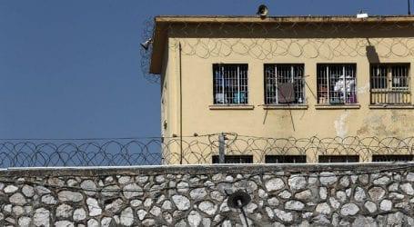Συνδικαλιστική δίωξη συναδέλφου στην Κρήτη καταγγέλλουν οι σωφρονιστικοί