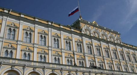 «Δε συζητείται σε αυτό το σημείο η επίσκεψη Τσίπρα στη Μόσχα»