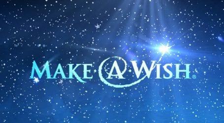 Το Make-A-Wish για πρώτη φορά στον Βόλο, για ενημέρωση νέων Εθελοντών
