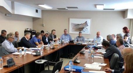 Στην Εισαγγελία του Αρείου Πάγου για τα ρέματα προσφεύγει η Ένωση Περιφερειών Ελλάδας