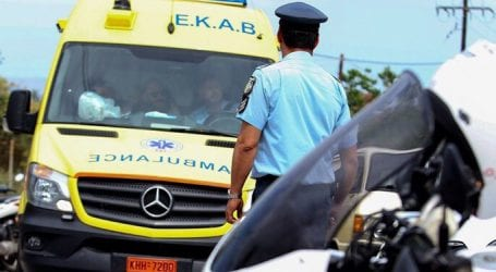 Τέσσερα θανατηφόρα τροχαία τον Αύγουστο στη Θεσσαλία