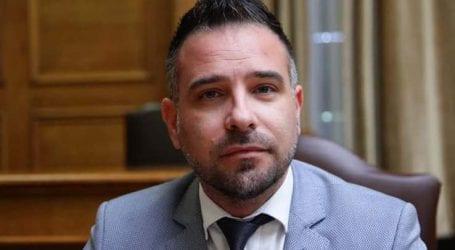 """Κατσιαντώνης σε Υπουργό Υγείας: """"Κρούσμα"""" η αδράνειά σας για τον ιό του Δυτικού Νείλου"""