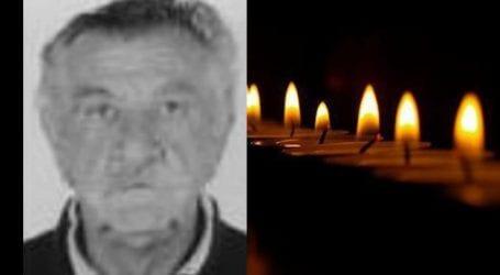 """Λάρισα: """"Έφυγε"""" από τη ζωή 66χρονος"""