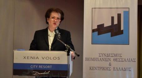 Τι ζητούν οι βιομήχανοι της Θεσσαλίας από την κυβέρνηση ενόψει της 83ης Διεθνούς Έκθεσης Θεσσαλονίκης