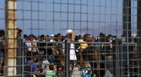 Έκκληση της Διεθνούς Αμνηστίας προς τις ελληνικές αρχές για τους πρόσφυγες