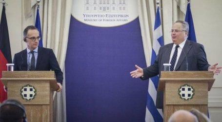 Προς τα τέλη Ιανουαρίου στη Βουλή η συμφωνία των Πρεσπών