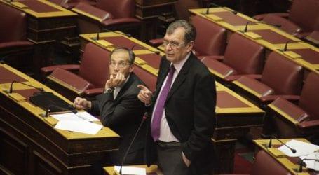Είναι ανάγκη ΣΥΡΙΖΑ και Κίνημα Αλλαγής να συζητήσουν για πιθανή συνεργασία