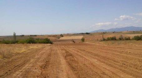 Το 98% της γης στην Περιφέρεια Ανατολικής Μακεδονίας – Θράκης έχει ήδη αποκατασταθεί από τον ΤΑΡ