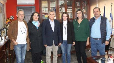 Συνάντηση Αγοραστού με τους κτηνιάτρους για ζητήματα υποστελέχωσης των κτηνιατρικών υπηρεσιών των Περιφερειών