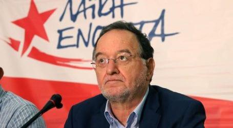 Ο Τσίπρας είναι ο μεγαλύτερος πολιτικός ψεύτης πρωθυπουργός που έβγαλε η χώρα